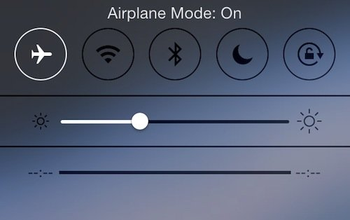 airplane mode find something - 500×314