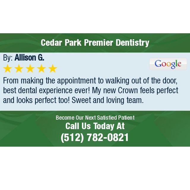 Cedar Park Premier (@CPPDentistry) | Twitter