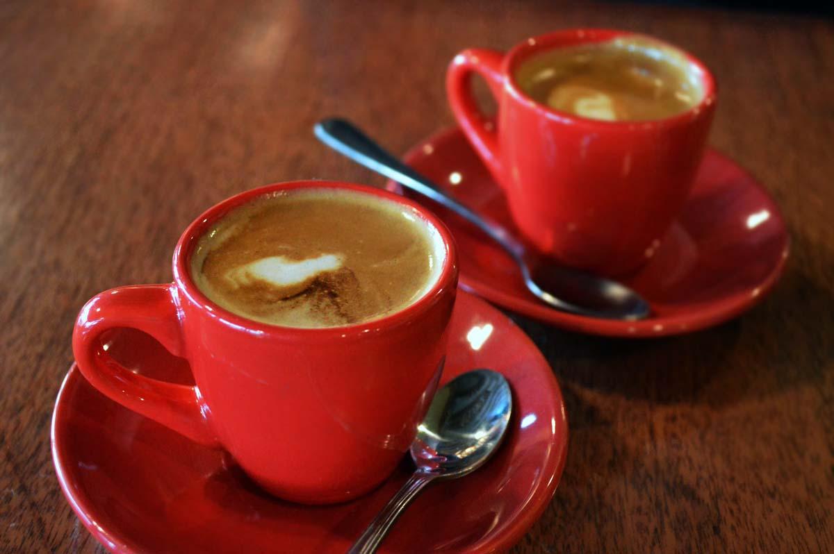 Открытки две чашечки кофе, картинки