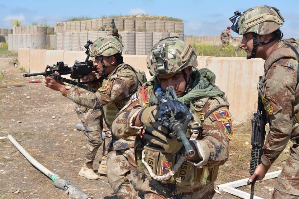 جهاز مكافحة الارهاب (CTS) و فرقة الرد السريع (ERB)...الفرقة الذهبية و الفرقة الحديدية - قوات النخبة - متجدد - صفحة 10 D4L-N7ZW4AIDpNi