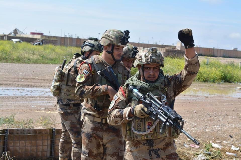 جهاز مكافحة الارهاب (CTS) و فرقة الرد السريع (ERB)...الفرقة الذهبية و الفرقة الحديدية - قوات النخبة - متجدد - صفحة 10 D4L-N7cXsAQByAh