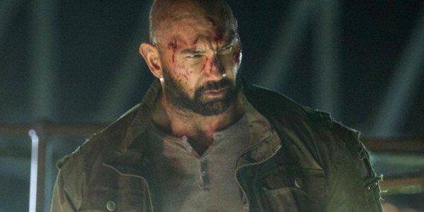 #KillersGame: #DaveBautista in trattative per l'action thriller di #DJCaruso   - badtasteit