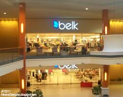 Women caught shoplifting at GA Belk's store assaulted security agent