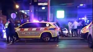 Security guard dead after shooting outside Australia nightclub, three injured