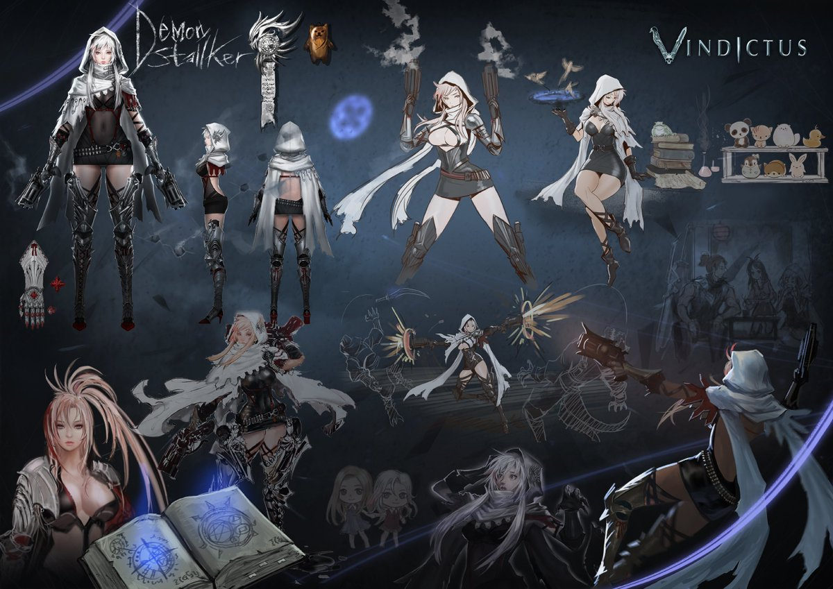 Vindictus private server | Windictus — A Vindictus private