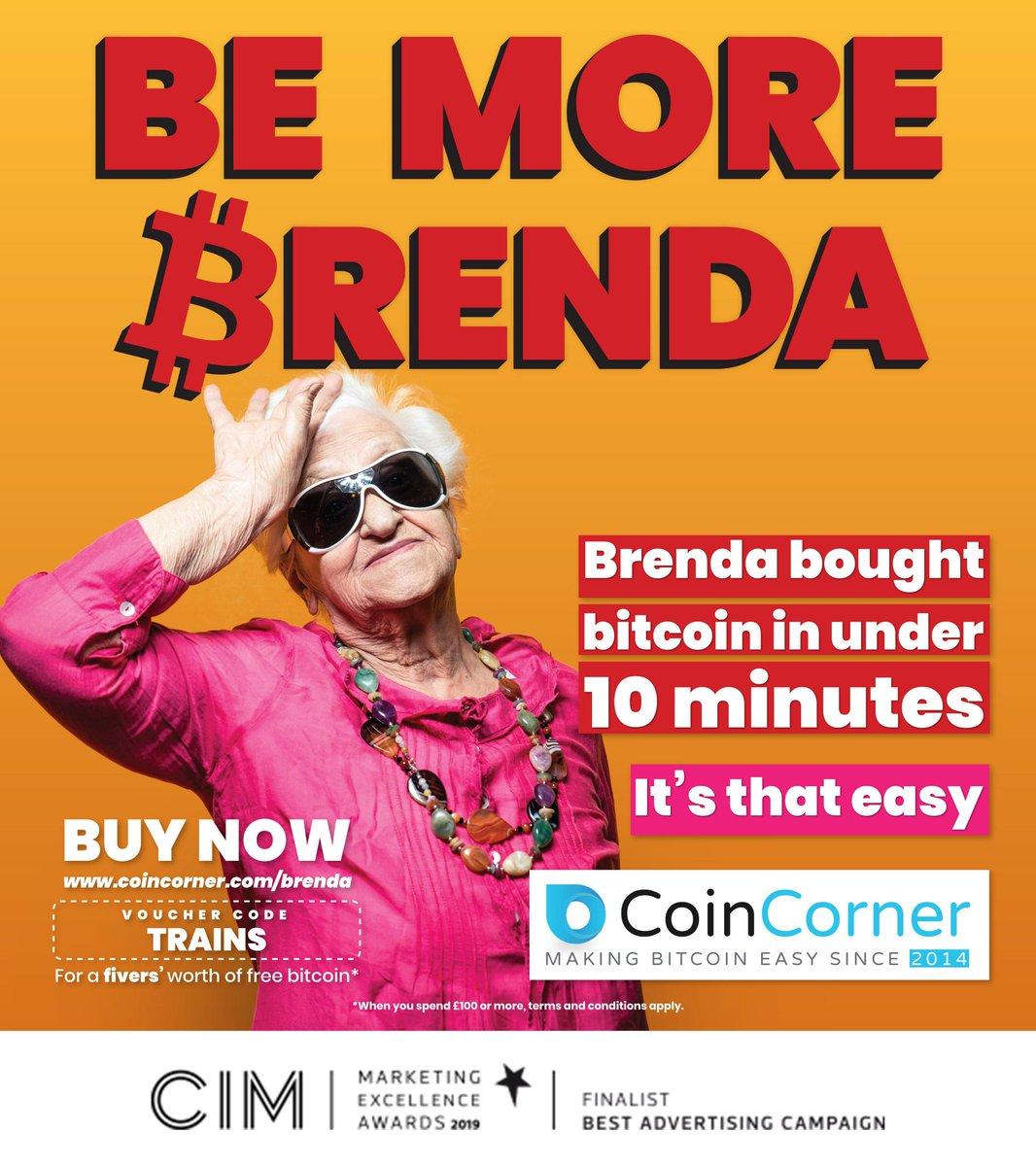 Image result for be more brenda