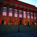 Image for the Tweet beginning: Today #Liverpool will remember those