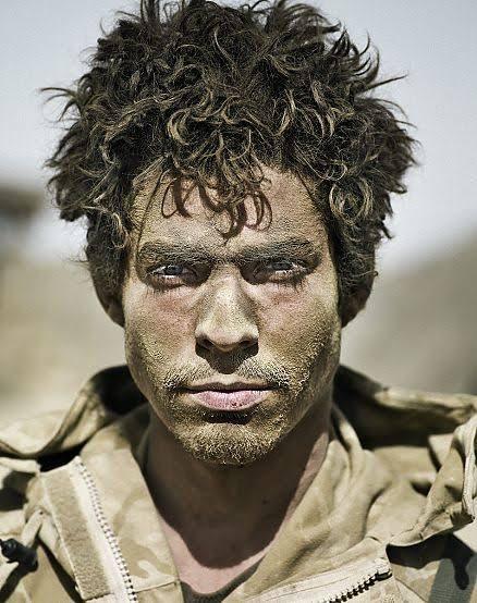 Baji 👩's photo on #DustStorm