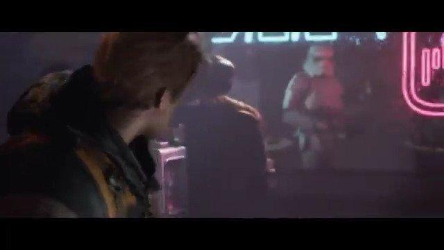 Eres tú contra todo un IMPERIO ⚔  Descubre la historia de Cal Kestis en #StarWarsJediFallenOrder y reserva ya tu DELUXE EDITION Exclusiva GAME con contenido adicional, ¡a la venta el 15 de noviembre! ⬇⬇⬇  https://www.game.es/buscar/star-wars-jedi-fallen-order…