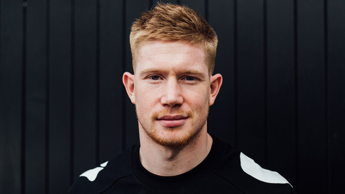 This is my story. Thank you for letting me tell it. playerstribu.ne/KevinDeBruyne @TPT_Global