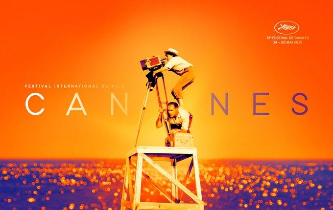#Cannes2019 Photo