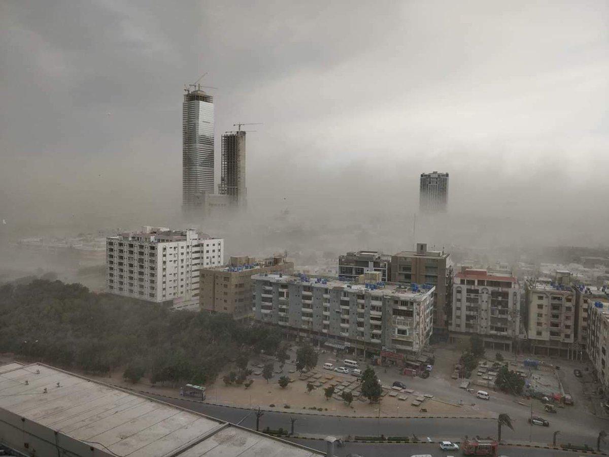 #Hitler😒🇧🇬's photo on #DustStorm