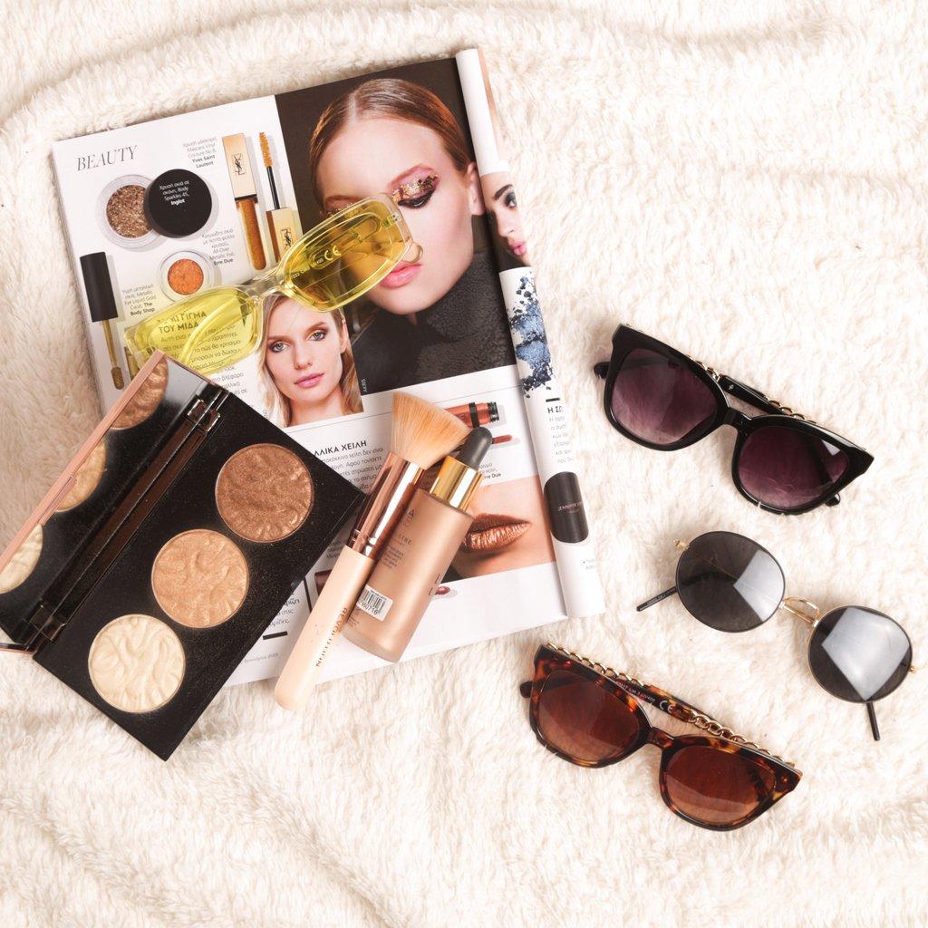 New sunglasses available online 😍 Make them yours >> https://t.co/cFwxsyMlIo   * Μη ξεχάσεις να πάρεις μέρος στο διαγωνισμό για  το iPhone X  #luigigirl #luigifootwear #luigistudio #sunglasses #new #collection #ss19 #fashion #style #sun #summer #spring #women  https://t.co/peXO0iL6R4