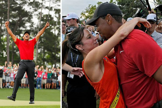 Here is everything you need to know about #TigerWoods, including girlfriend, children and net worth  https://t.co/8DXdGGTGmL https://t.co/ir9N9gLeF0