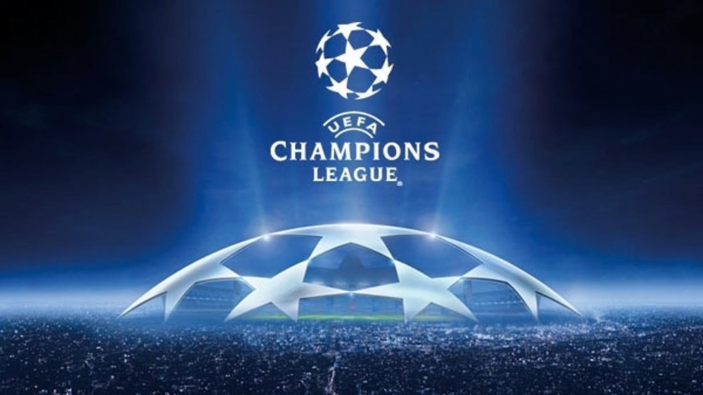 Champions League Quarterfinals 2nd Leg (200pm) TUE Juventus-Ajax, Barcelona-Man United; WED Man City-Spurs, Porto-Liverpool! Also in League, Real Madrid and Koln TODAY, PSG WED! @1FCKoelnChicago @Madridista_CHI @JuveChicago @psgclubchicago @ChicagoMCFC @ChicagoLFC