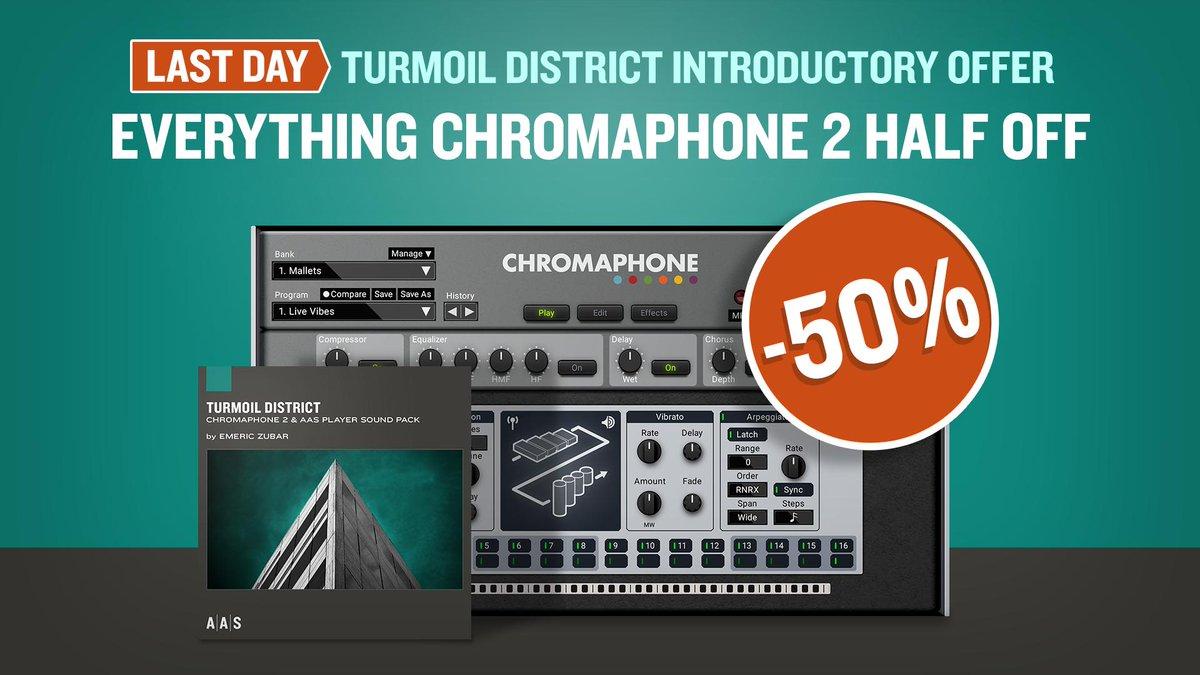 chromaphone 2 vst free