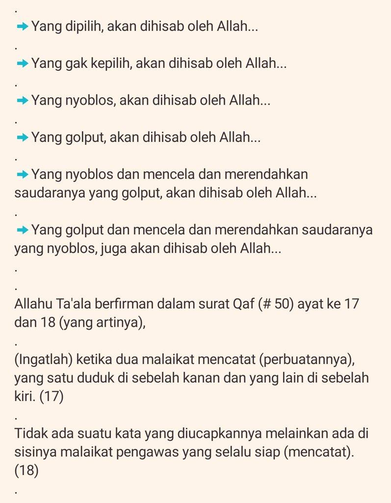 Surat Qaf Ayat 18 Suratmenyuratnet