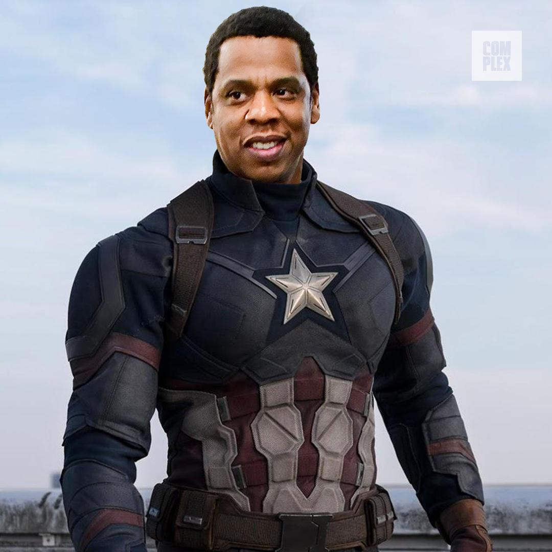 #AvengersEndgame  hits theaters April 26.    The same night JAY-Z is reopening @WebsterHall with a special 'B-Sides 2' concert.  Hov is really out here moving like the Avengers. Here are 5 other things we would like Roc Nation to fix:  http:// cmplx.co/htREP9L  &nbsp;  <br>http://pic.twitter.com/N5E36klnYE