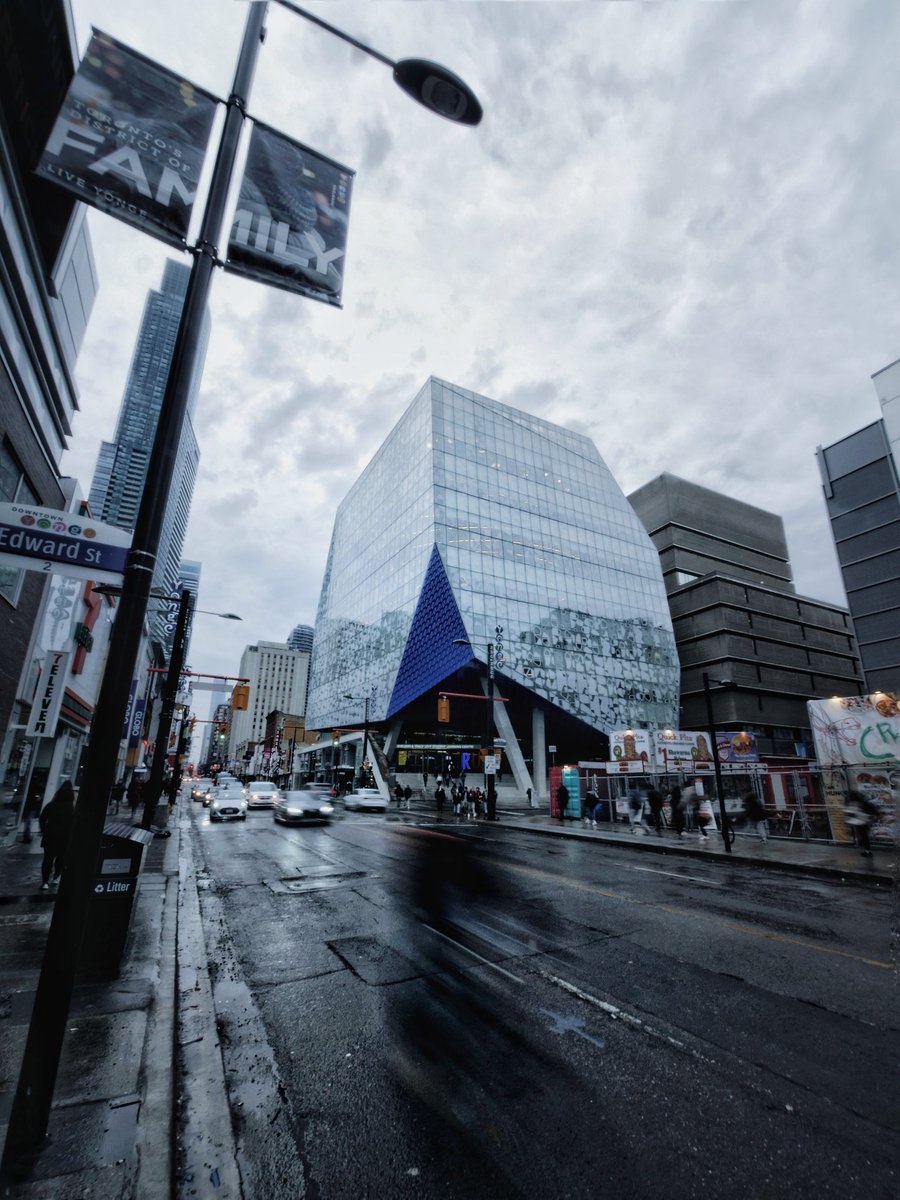Ryerson University's photo on Good Monday