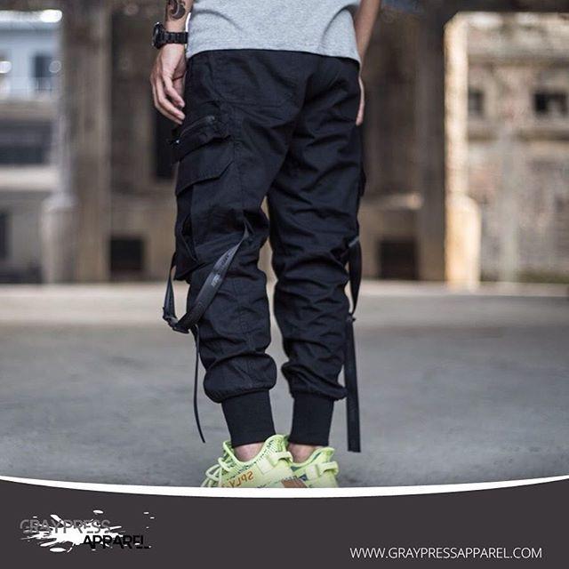 Cargo Harem pants HYPE BEAST street wear fashionFREE SHIPPING