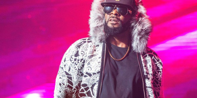 R. Kelly's Bank Account Left At Negative $13 After $150,000 Seized http://dlvr.it/R2rzbq