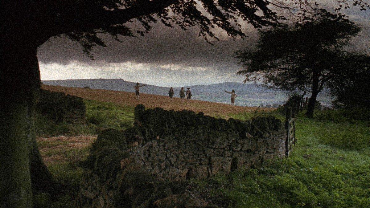 'Barry Lyndon' (1975), dir. Stanley Kubrick.