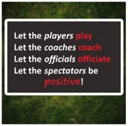 """Happy Monday! Welcome to """"Fair Play"""" our theme for April! We encourage you to check out our website for information, contests and fun challenges.  Please give feedback, share stories and play along! #fairplay#motivationalmonday#springleague2019 #fhbc#fhc"""