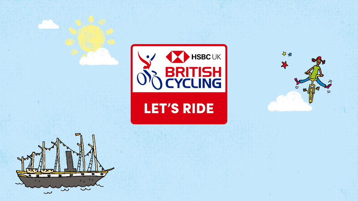 "test Twitter Media - Fancy a guided ride this weekend? @BritishCycling is leading a picturesque ""Let's Ride"" route exploring local landmarks, urban areas and quiet lanes out to the country. This is a relaxed social ride that will go at a pace that is comfortable for everyone https://t.co/UCqX98BgVJ https://t.co/lHOWRuCucz"