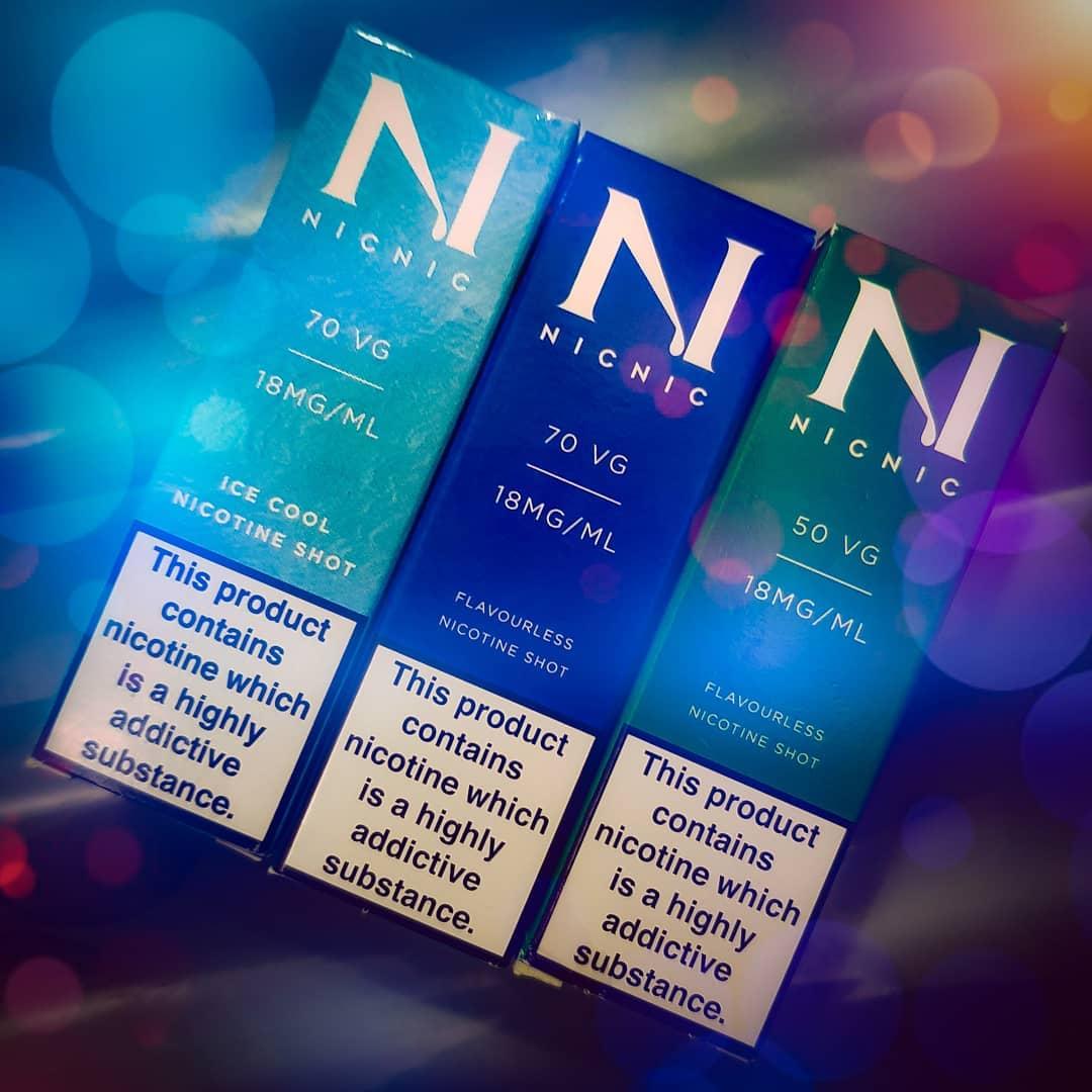 nicotinesalt-hashtaggen på Twitter