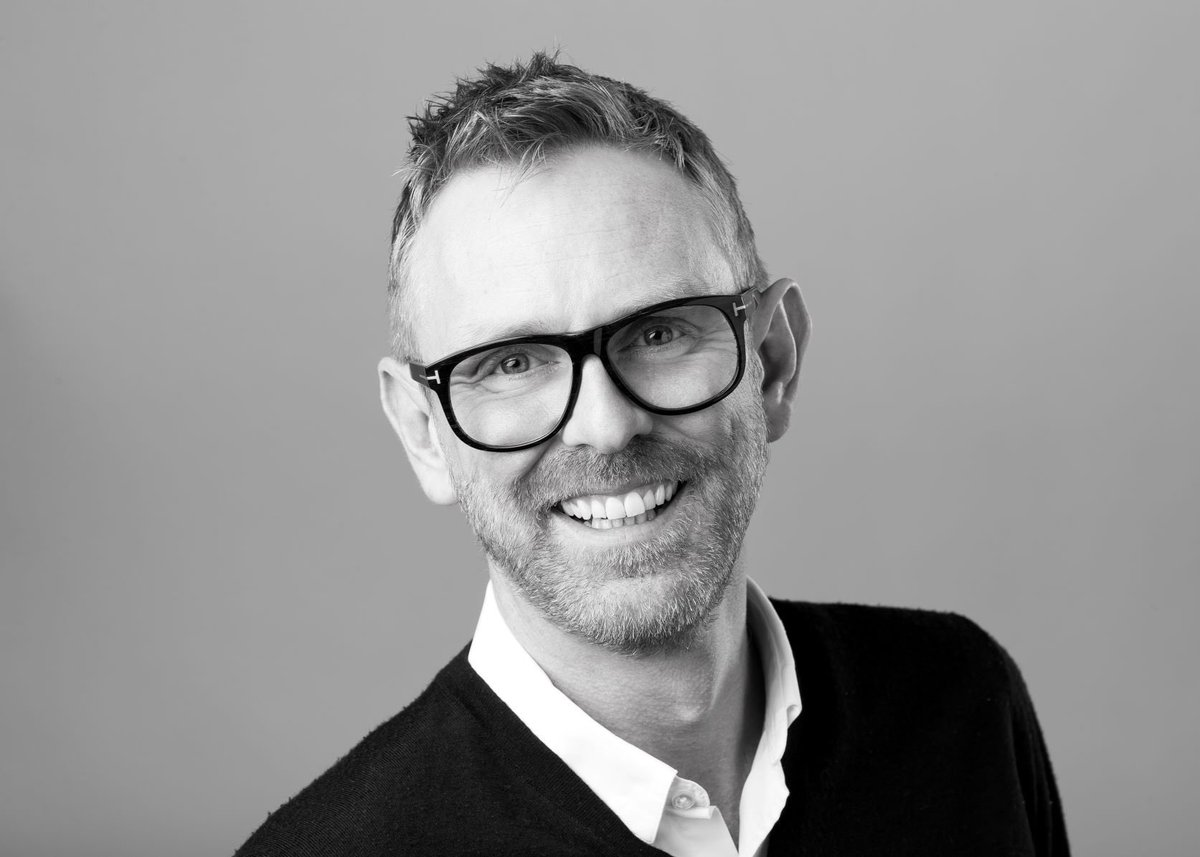 One year on from the #GC2018 Closing Ceremony, we are delighted to announce that Martin Green CBE is joining us as Chief Creative Officer for #Birmingham2022 🎉🕺🏻💃🏾  More here ➡️ http://bit.ly/2P9fnFH