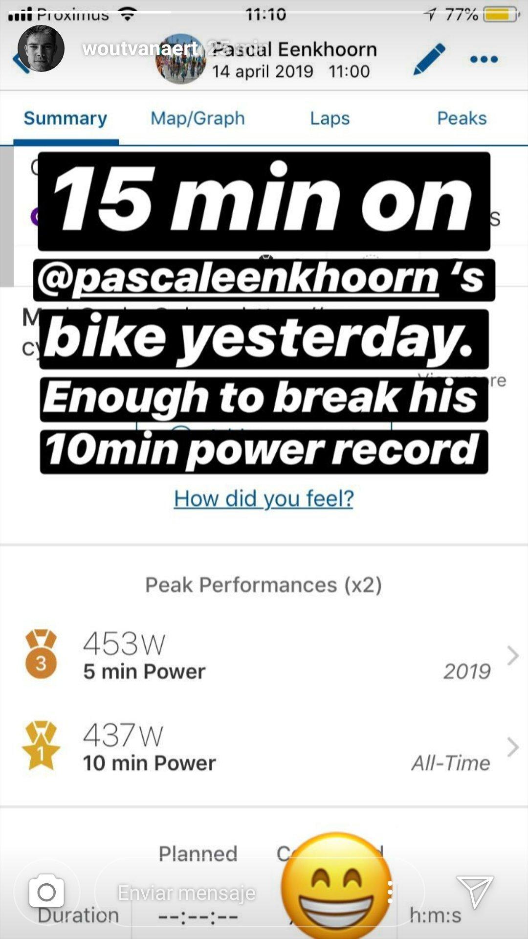 Ciclismo. - Página 12 D4MBx1KWsAAvZIz