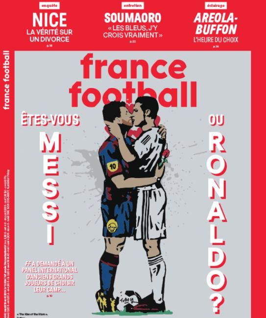 ChiringuitoChampions's photo on France Football