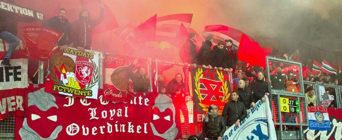FC Twente heeft gisteravond een verzoek ingediend om de wedstrijd van aankomende vrijdag in de Johan Cruijff Arena te spelen. FC Twente hoopt zo snel mogelijk duidelijkheid te hebben.