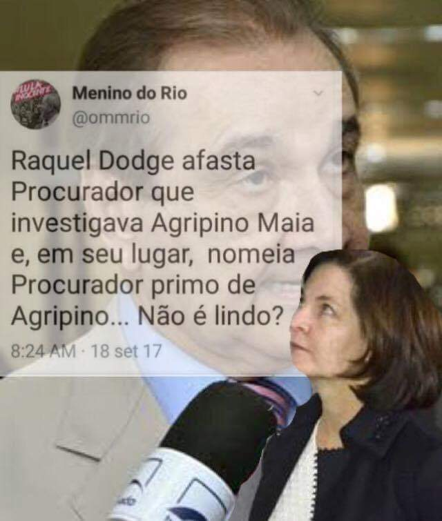 Washington Souza's photo on #issoaglobonaomostra
