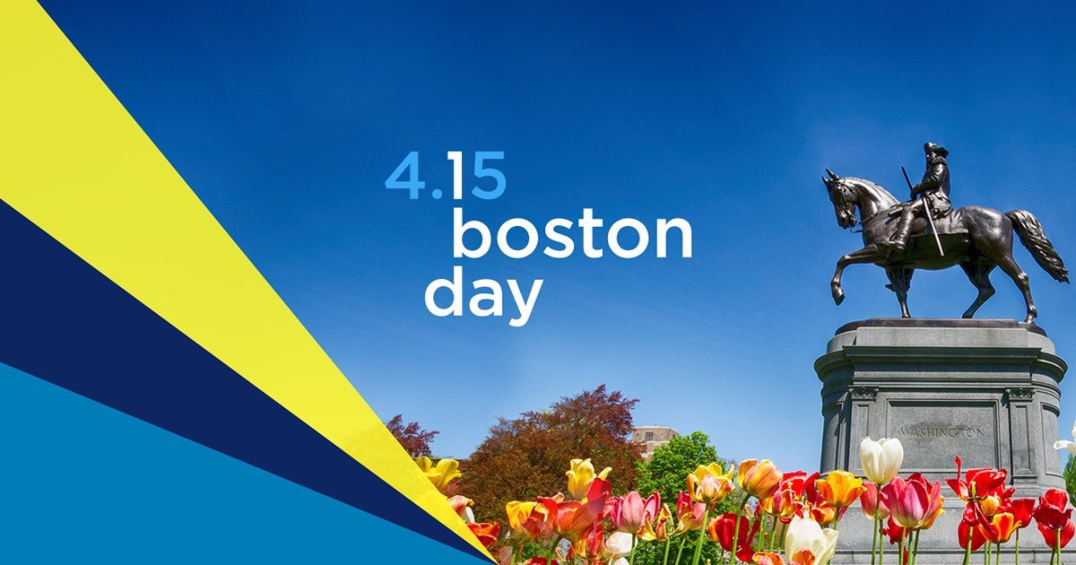Even if you're not in the greatest city in the world today, celebrate the spirit of #OneBostonDay through a random act of kindness.   A very Boston thing to do is to buy someone their morning #Dunkin run.<br>http://pic.twitter.com/T5MWbYwWbP