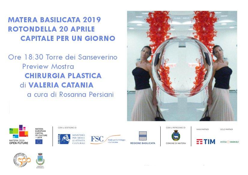 Chirurgia Plastica di Valeria Catania a Rotondella...