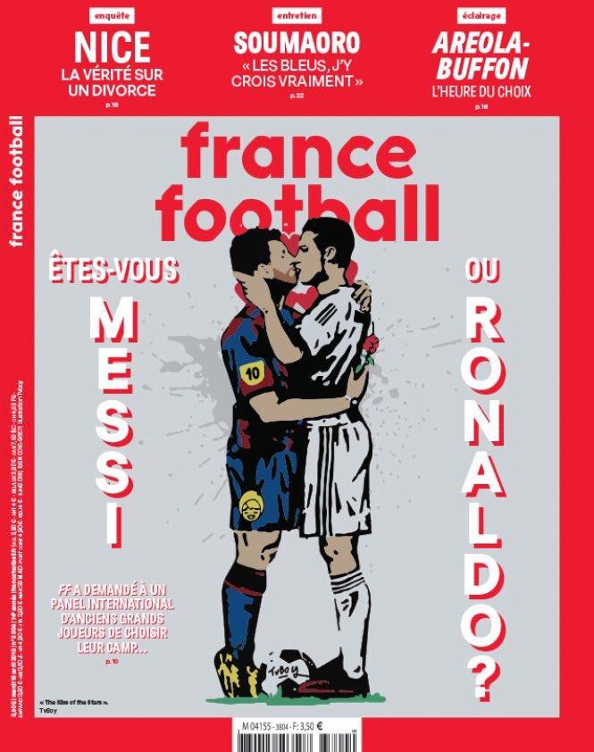 Sébastien Mélières's photo on France Football