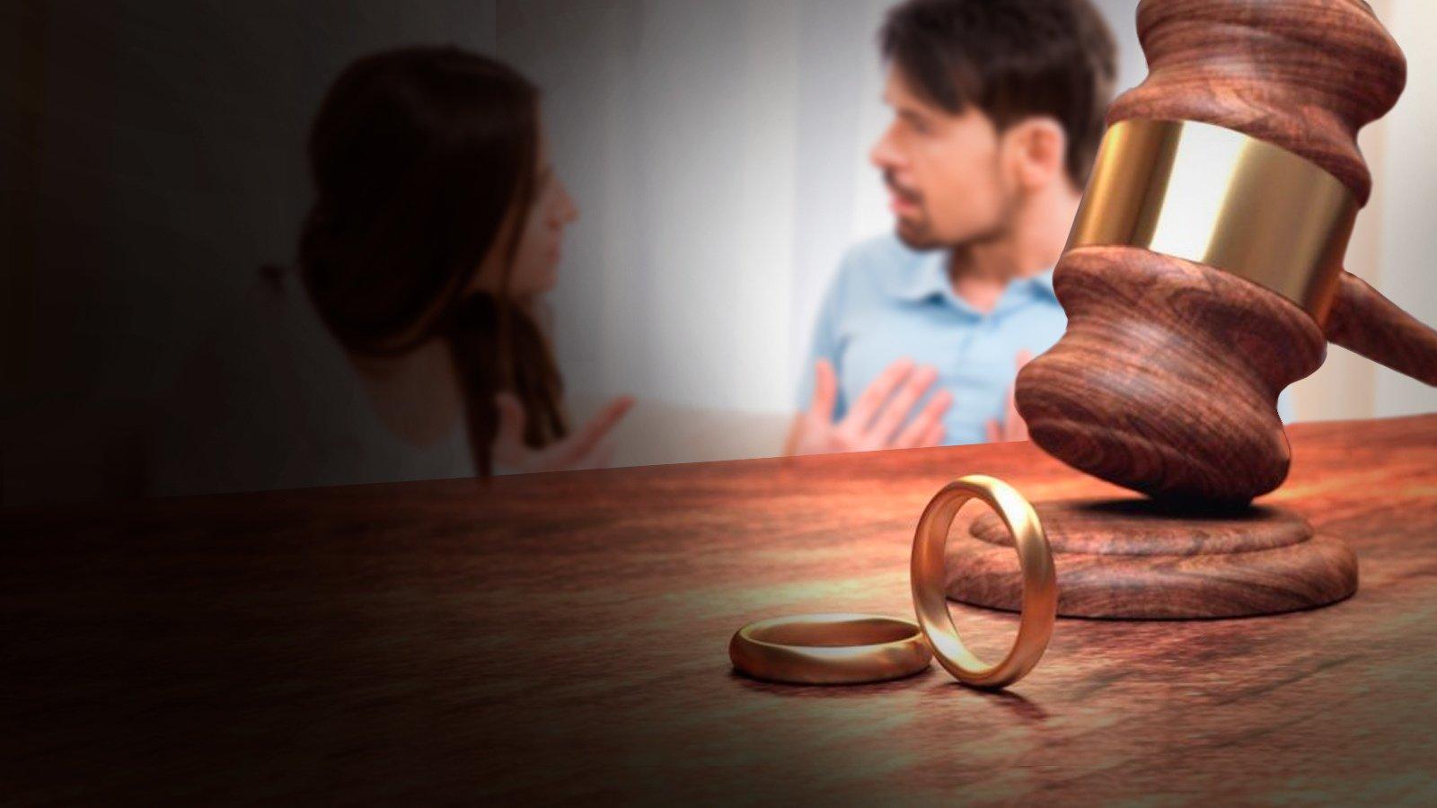 семейный споры юридические