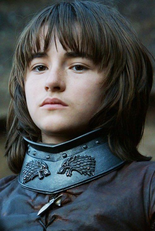Bran Star through years