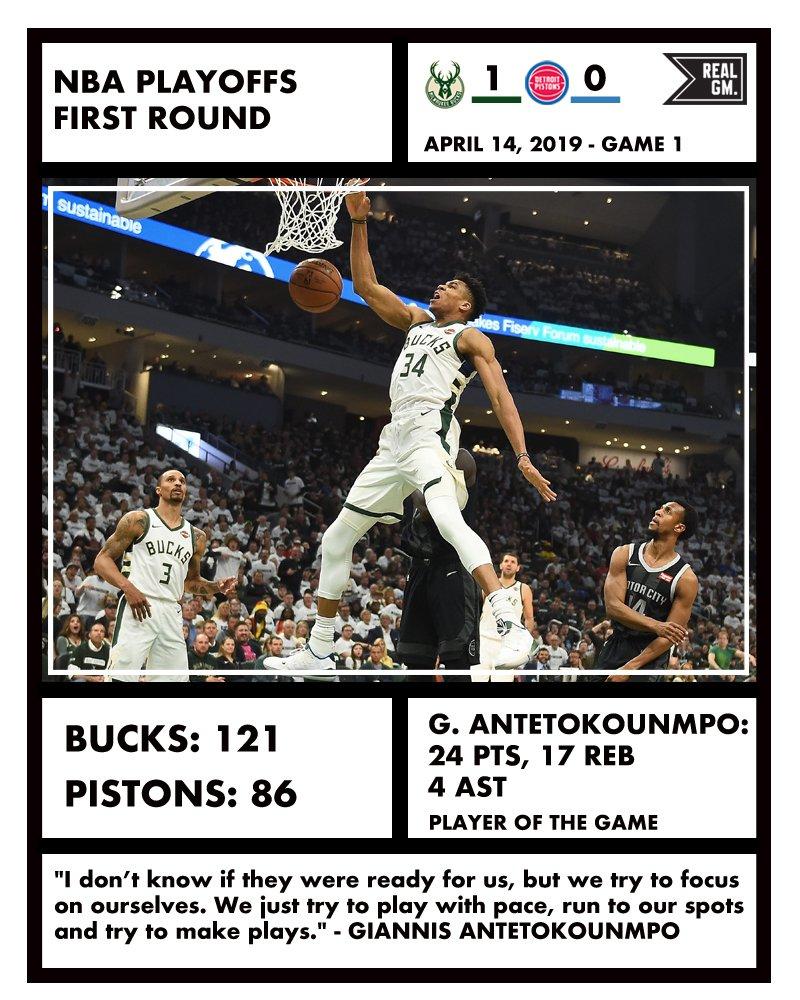 NBA Playoffs Snapshots (April 14): Celtics/Pacers, Blazers