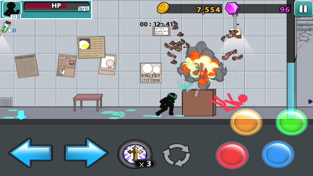 zombies cant jump 2 hacked apk