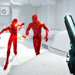Image for the Tweet beginning: 'Superhot VR' Has Now Generated