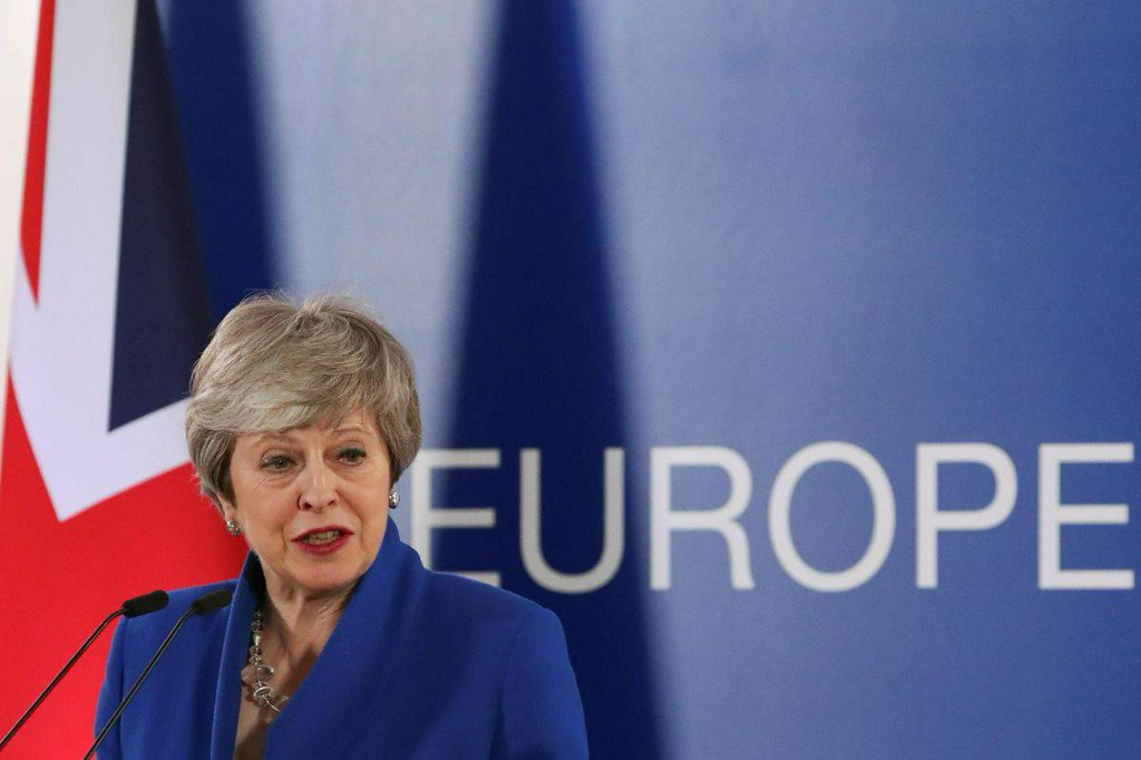 Factbox: Brexit delayed - What happens next? https://reut.rs/2IyBSlT