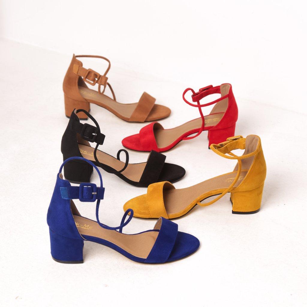 😍 New New New 😍 Εσύ ποιο χρώμα θα διαλέξεις ;  Shop Now >> https://t.co/YX4K6G5WBf 🚚 Δωρεάν Αποστολή & Αλλαγή   https://t.co/Wco1cEFazI // 25.99€  #design #shoestagram #shoelover #styles #instashoes #girl #fashionista #shoeaddict #sandals  https://t.co/L8ksGXfrou