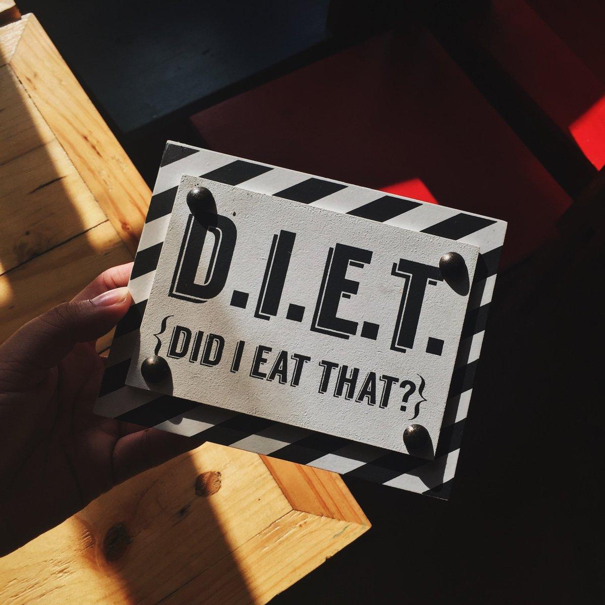 90% van de mensen die op dieet gaat, is vijf jaar later weer op hun startgewicht. Op 30 april  in @AirAmsterdam vertelt Ingrid Steenhuis (@VUamsterdam) je waarom het volhouden van een dieet zo lastig is. Kaartjes hier: https://universiteitvannederland.nl/upcoming-college/dieet…