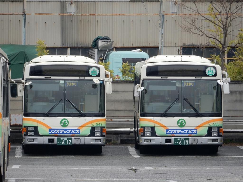 阪神バス hashtag on Twitter