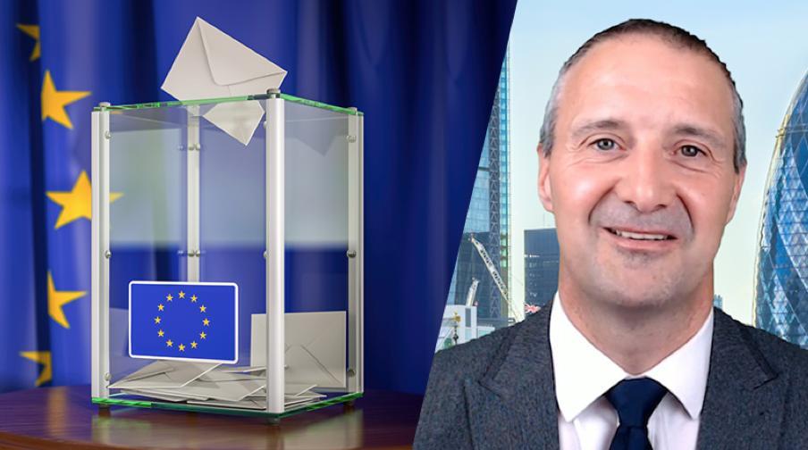 Решающий момент для Европы: часть 8. Куда пойдёт евро (перевод с elliottwave com)