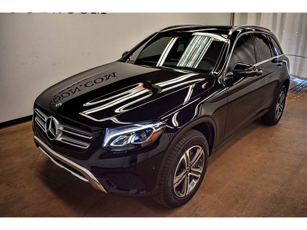Bold design, demanding performance, and superior safety — you'll find all this and more in the 2019 #MercedesBenz #GLC300! Details: http://bit.ly/2X16wsa ...