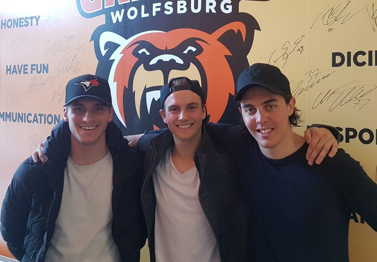 Grizzlys Wolfsburg @grizzlys_wob