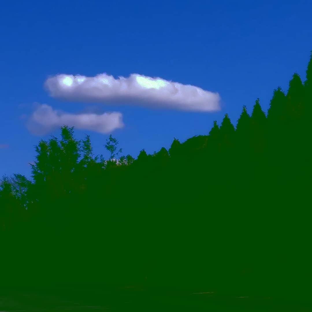 Steven Walsh's photo on #cloud